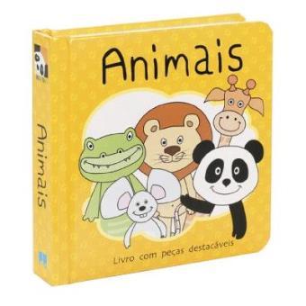 Canal Panda - Animais