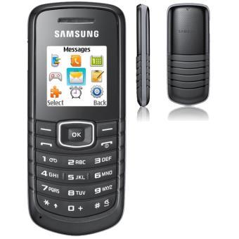 Samsung E1080i (Black)