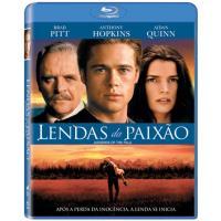 Lendas de Paixão - Blu-ray
