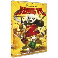 O Panda do Kung Fu 2