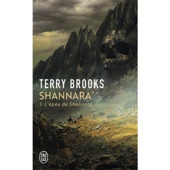 Shannara - Livre 1: L'Épée de Shannara