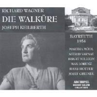 Wagner | Die Walküre (3CD)