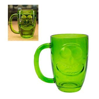 Caneca de Cerveja Pickle - Rick & Morty