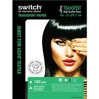 Papel Transfer Switch A4 - 100g