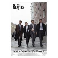 The Beatles: On Air 2013