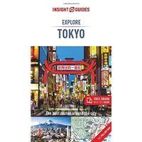 Tokyo insight explore guides