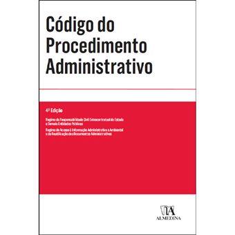 Código do Procedimento Administrativo