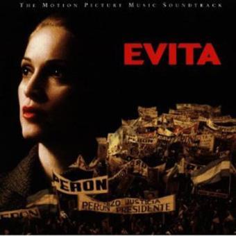 BSO Evita (2CD)