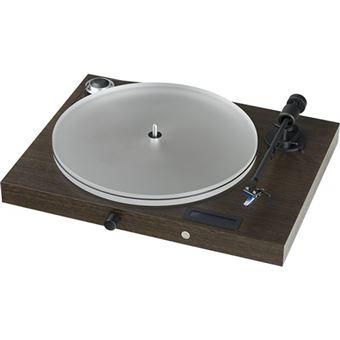 Gira-Discos PRO-JECT Jukebox S2 - Preto