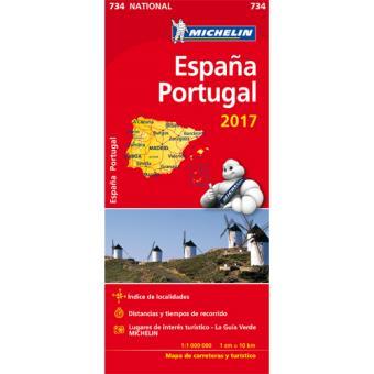 mapa de portugal espanha michelin Best world and country maps » mapa espanha e portugal estradas  mapa de portugal espanha michelin