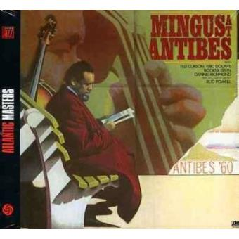 Mingus at antibes (DGP)
