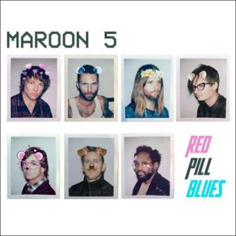 Red Pill Blues (2CD) (Deluxe-Edition) (Explicit)