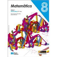 Matemática - 8º Ano