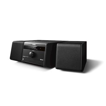 Yamaha MCR-B020 Home audio micro system 30W Preto