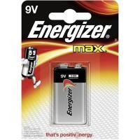 Energizer Pilha Max 9V 6R61