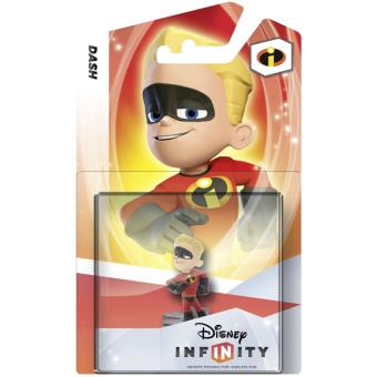 Disney Infinity - Figura: Dash