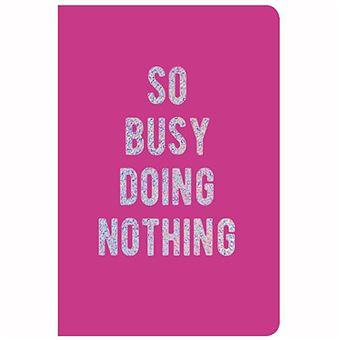 Agenda Semanal 12 Meses 2020 A5 Go Stationery - So Busy