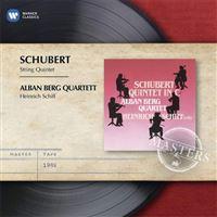 Schubert: String Quintet in C major D956 - CD