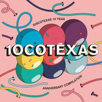 10cotexas (2CD)