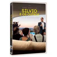 Silvio e os Outros - DVD