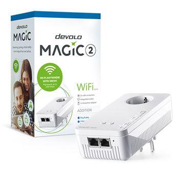Powerline devolo Magic 2 WiFi Addition