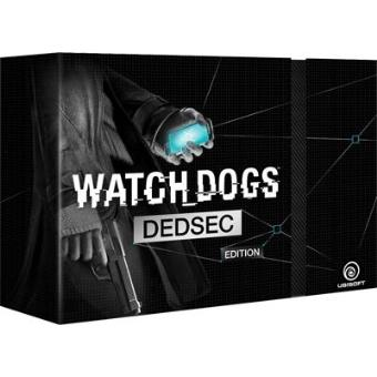 Watch Dogs - DEDSEC Edition PC