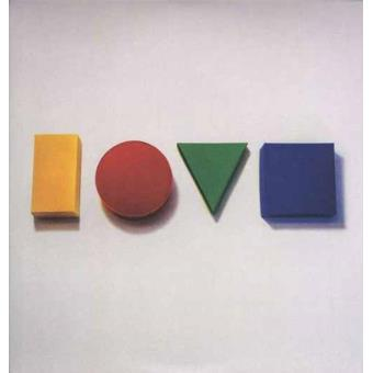 Love Is A Four Letter Word (2LP)