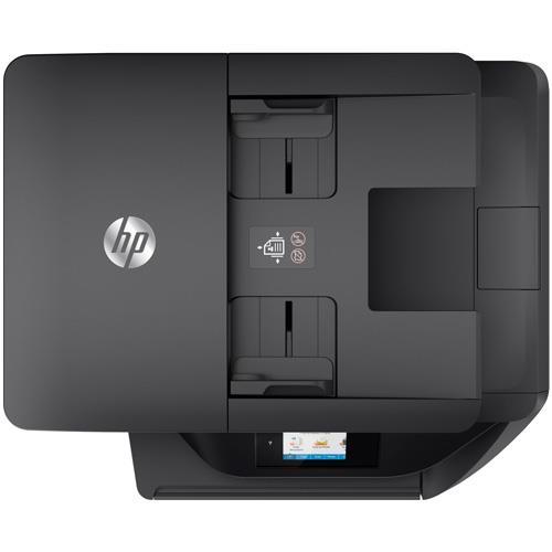 HP OFFICEJET 6960 TREIBER