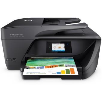 Impressora Multifunções HP OfficeJet Pro 6960 - Preto