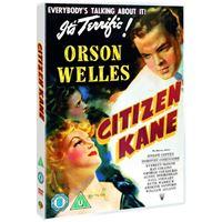 Citizen Kane - DVD Importação