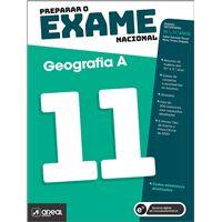 Preparar o Exame Nacional - Geografia A 10º e 11º Anos