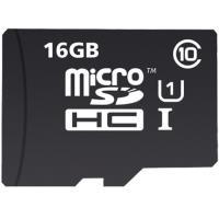 Cartão microSDHC Integral 16GB Classe 10 90/10MB/s