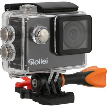 Rollei Action Cam 425 (Black)