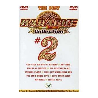 Karaoke Collection Vol.2