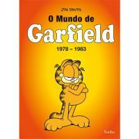 O Mundo de Garfield 1978-1983