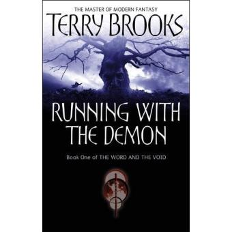 The Word and the Void - Book 1: Running With The Demon