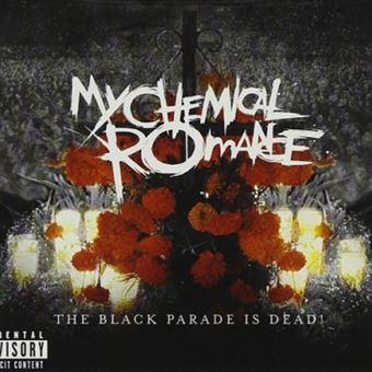 The Black Parade is Dead! - 2LP