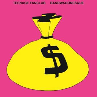 Bandwagonesque - LP Colored