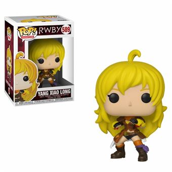 Funko Pop! RWBY: Yang Xiao Long Pop - 589