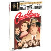 Casablanca - Edição Especial - DVD