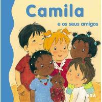 Camila e os Seus Amigos