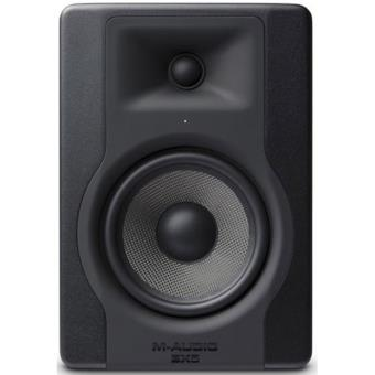 Monitor Amplificado BX5 D3 M-Audio