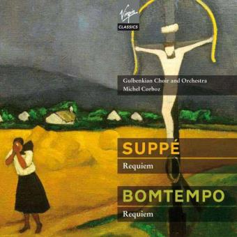Suppé & Bomtempo | Requiem (2CD)