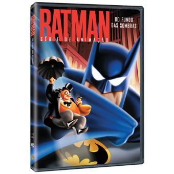 Batman – Do Fundo das Sombras