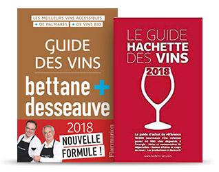 Livres - Le mois du vin
