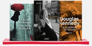 Romans en ebook : : nouveautés, meilleures ventes...