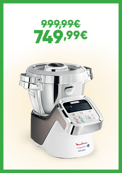 Moulinex Icompanion XL