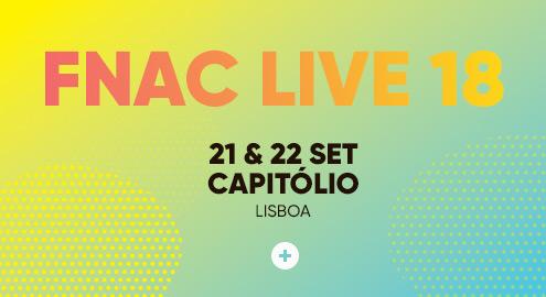 FNAC Live '18