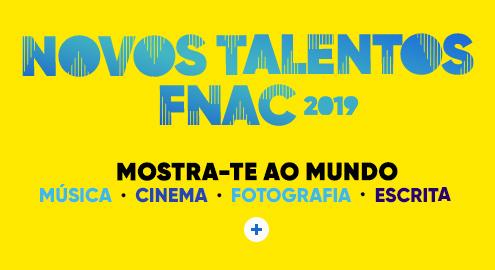 Novos Talentos FNAC '19