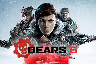 /Gears 5